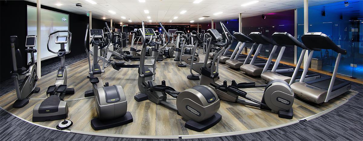 cardio fitness go4fit beuningen